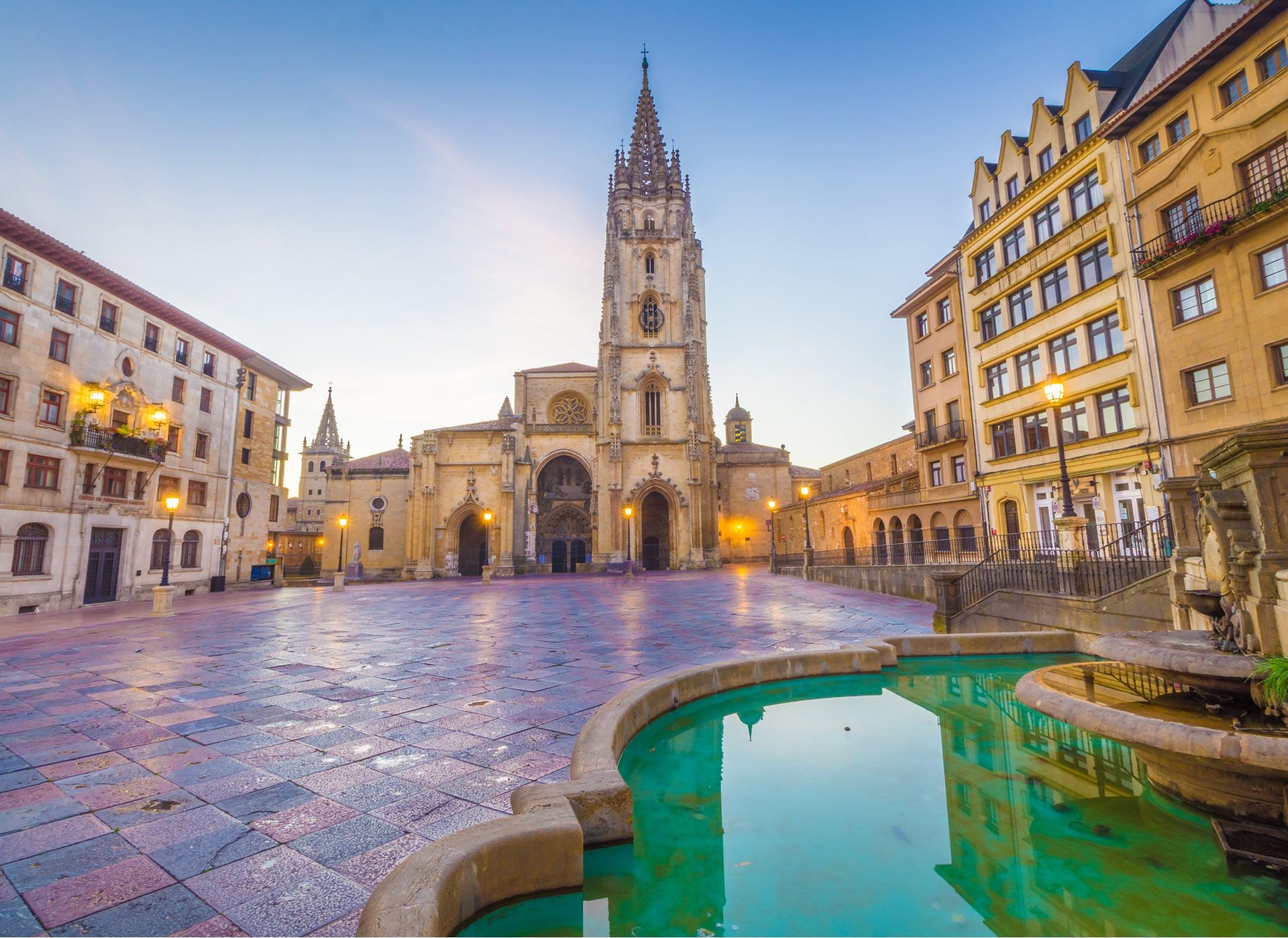 Oviedo Image