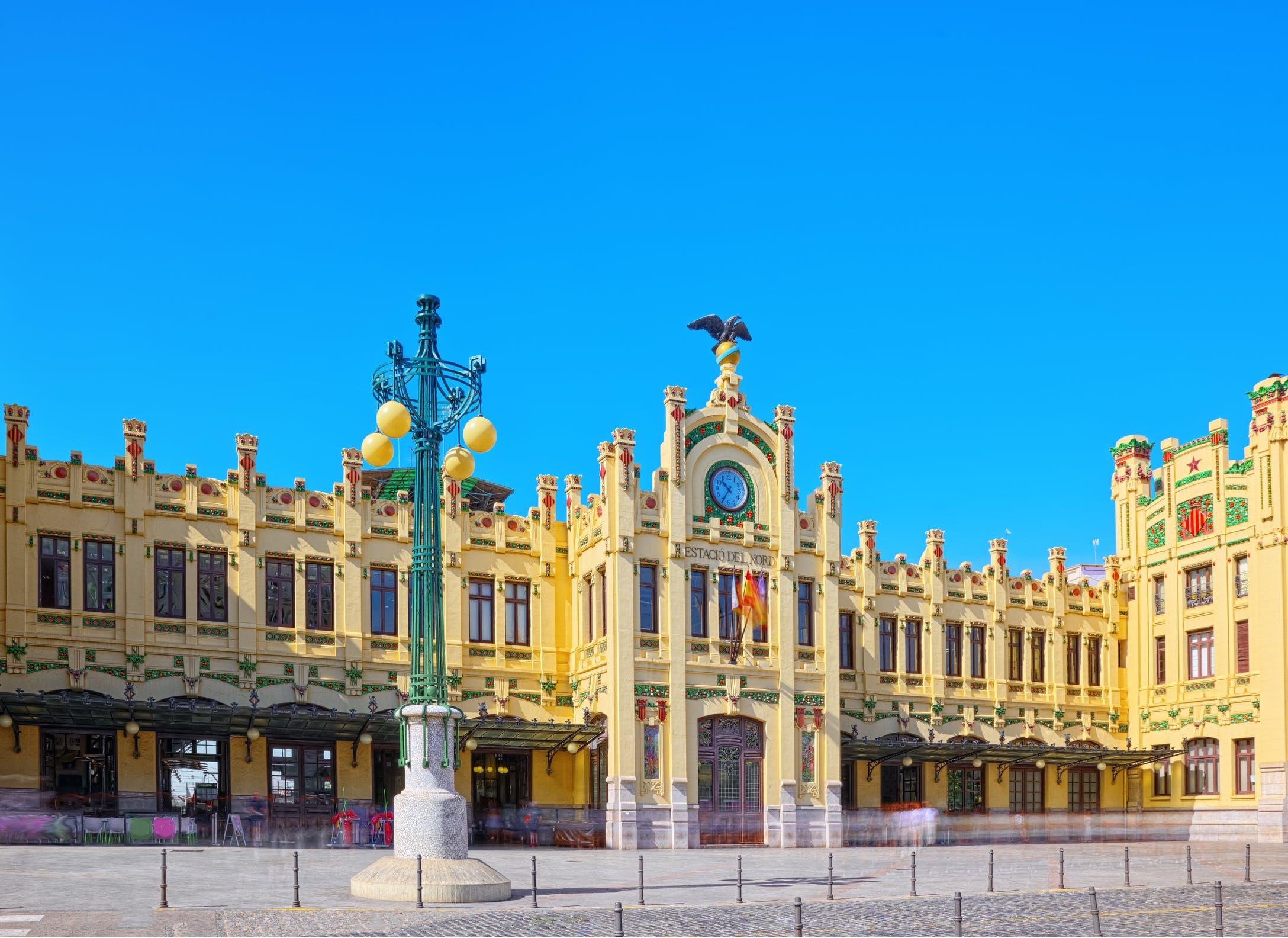 Valencia Nord Image