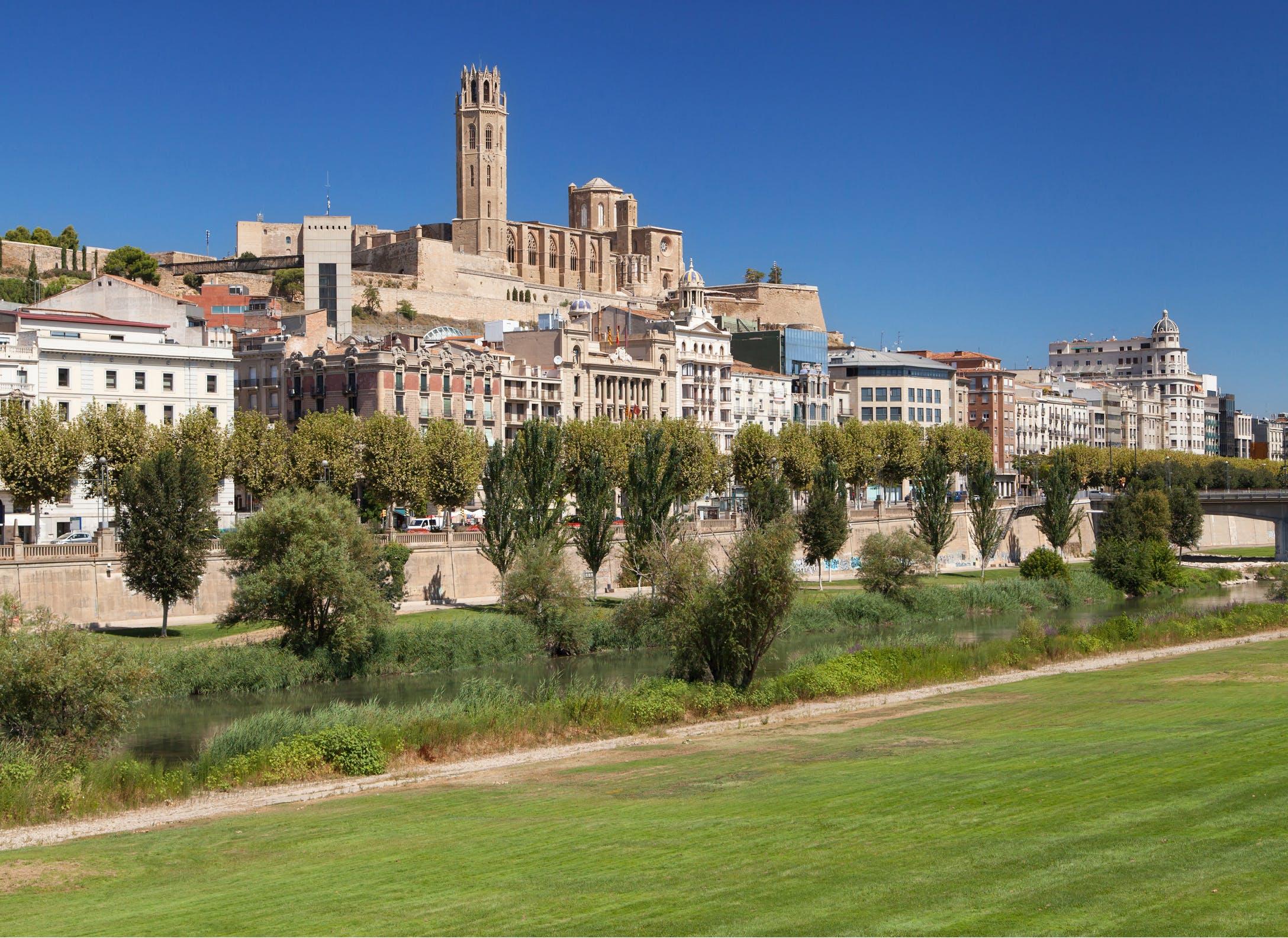 Lleida Image