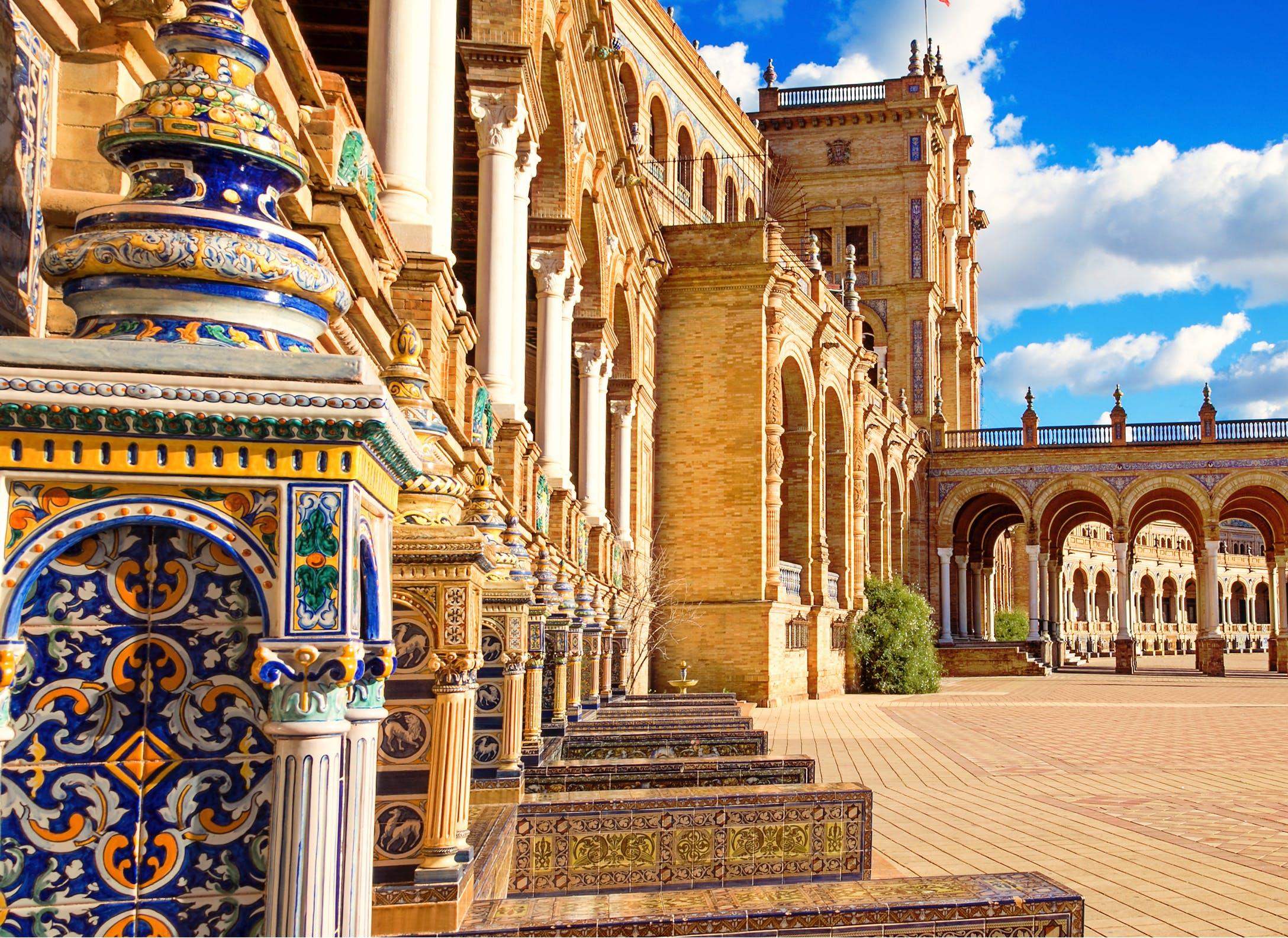 Sevilla Image