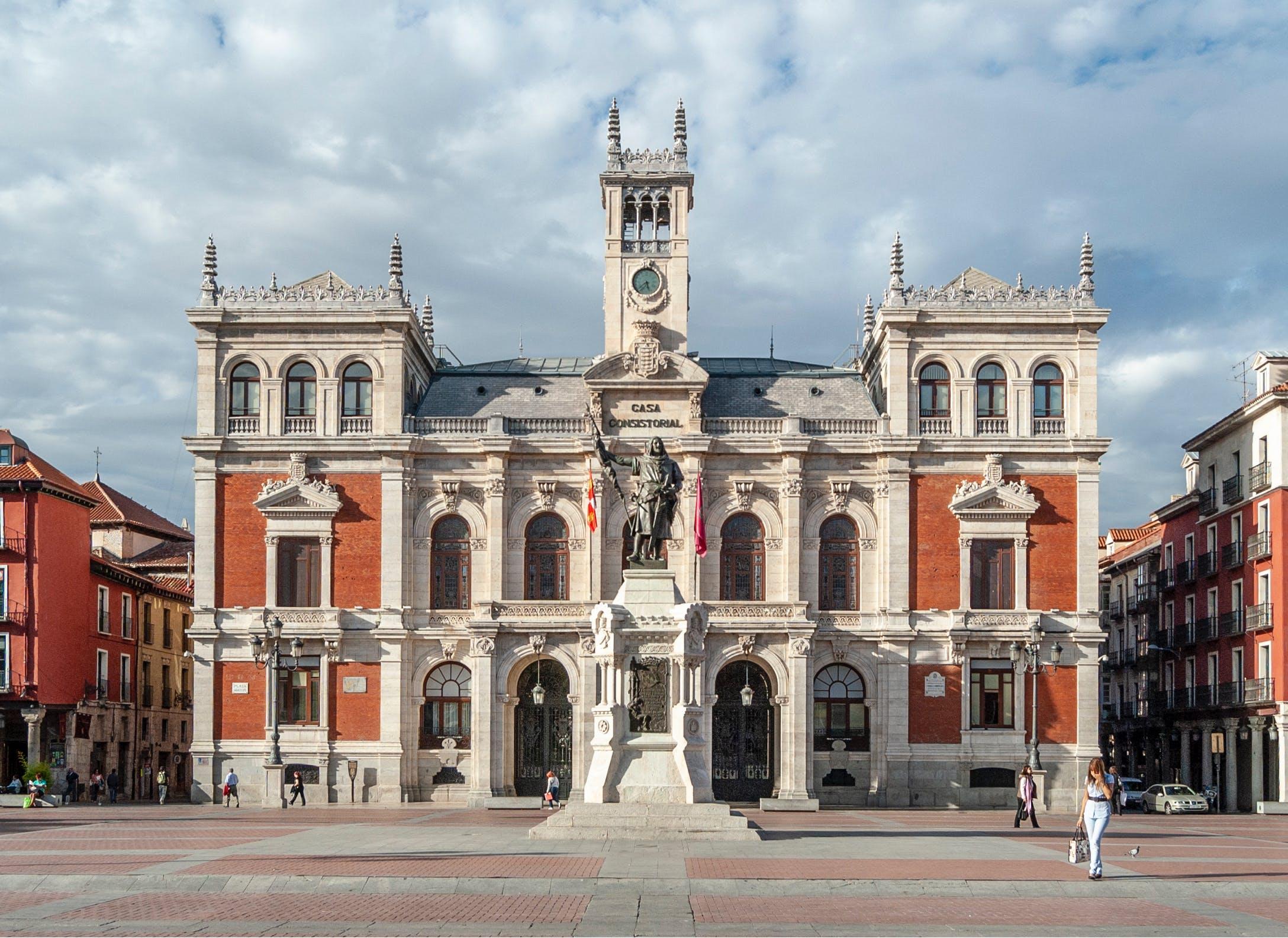 Valladolid Image