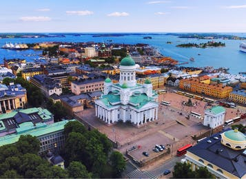 Helsingfors-Vanda